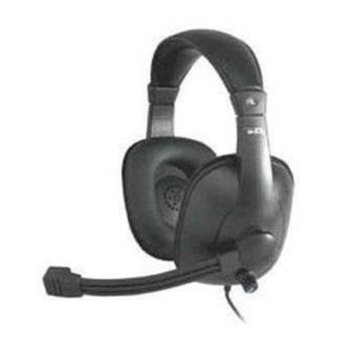 Cyber Acoustics AC-960 Stereo Headset with Microphone