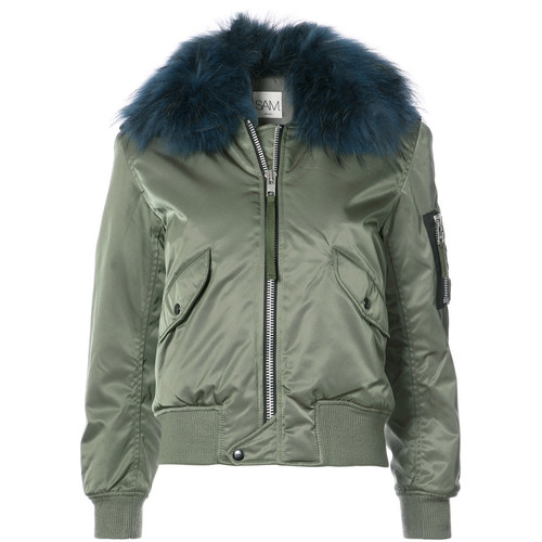 Carly jacket