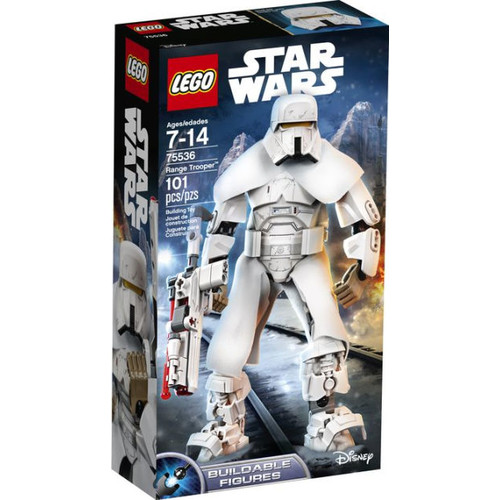 LEGO Star Wars 75536 Constraction Range Trooper