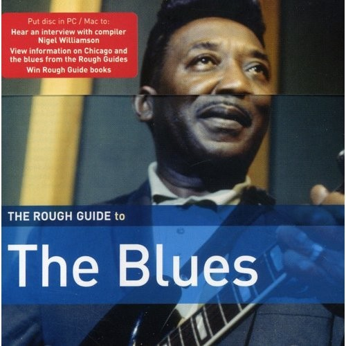 Rough Guide to the Blues [CD]