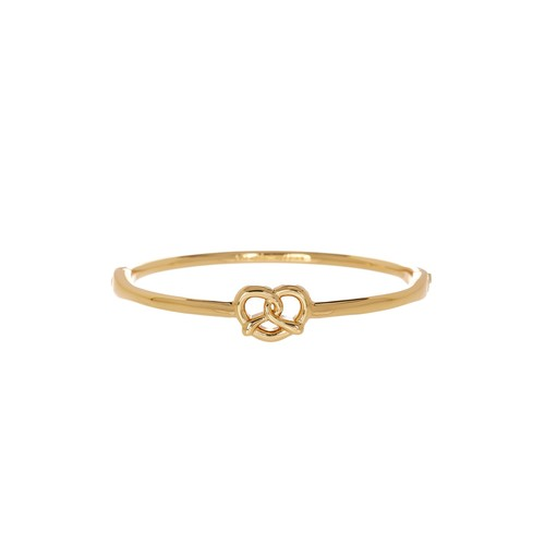 kate spade new york Pretzel Bangle