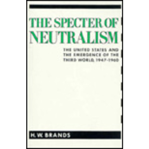 The Specter Of Neutralism