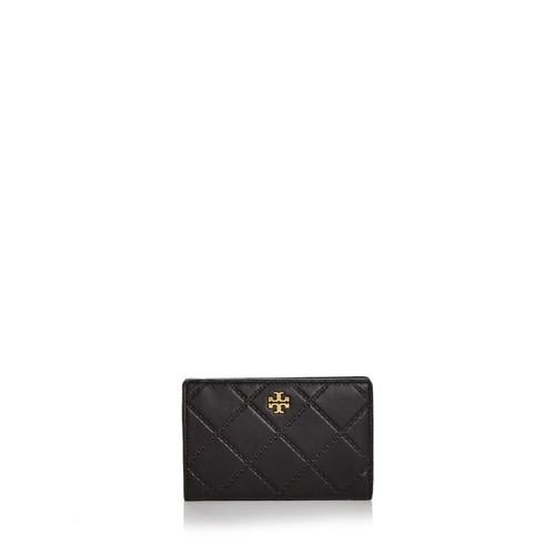 TORY BURCH Monroe Slim Medium Leather Wallet