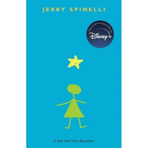 Stargirl (Reprint) (Paperback) by Jerry Spinelli