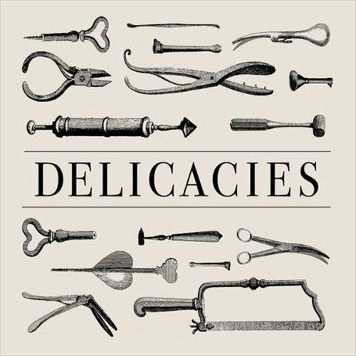 Delicacies [CD]