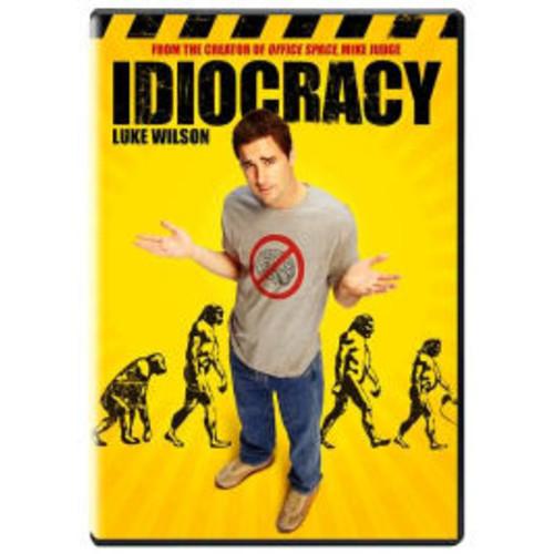 Idiocracy [WS] LBX DD5.1/DDS
