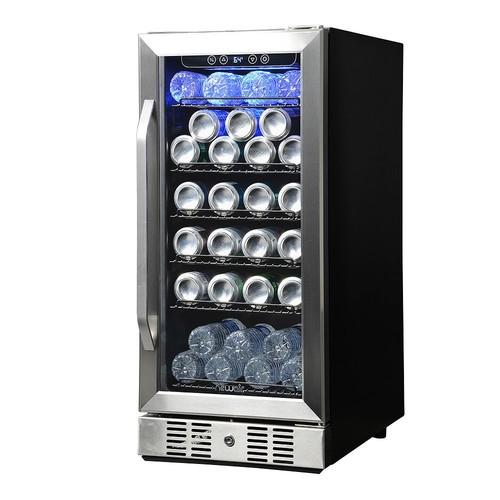 Air 96-Can Compressor Beverage Cooler
