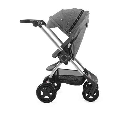 Scoot Complete Stroller