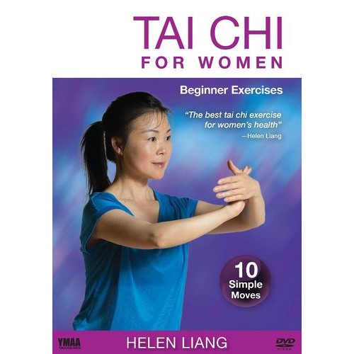 Tai Chi for Women: Beginner Exercises [DVD]