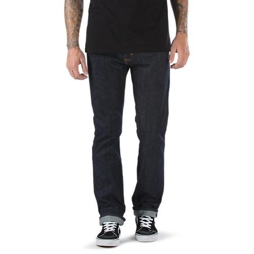 V56 Indigo Standard Jean