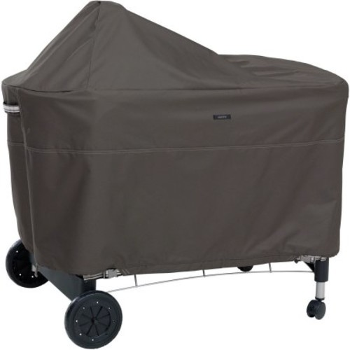 Classic Accessories Ravenna Weber Performer Barbecue BBQ Grill Patio Storage Cover