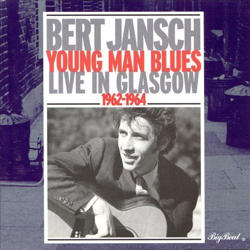 Young Man Blues: Live in Glasgow 1962-1964 [CD]