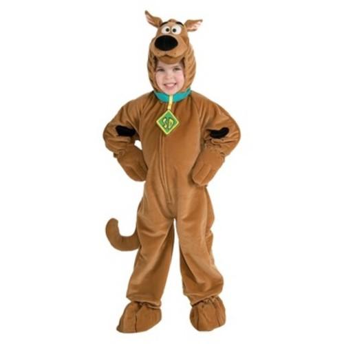 Scooby Doo Kids' Deluxe Costume