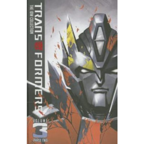 Transformers: IDW Collection Phase Two, Volume 3