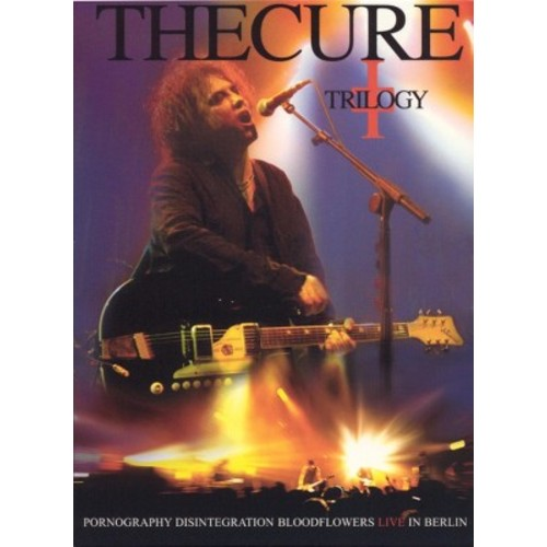Trilogy (DVD)