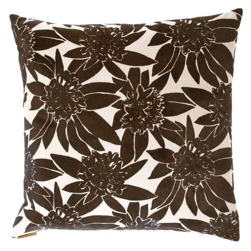 Maui Decorative Feather Filled Throw Pillow