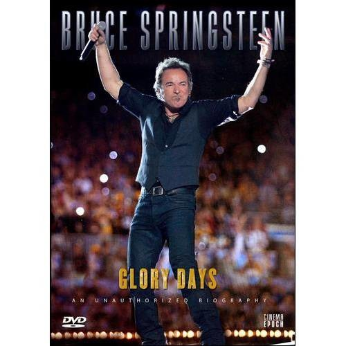 Springsteen B-Glory Days
