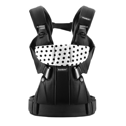 BabyBjorn Baby Carrier One - Dots
