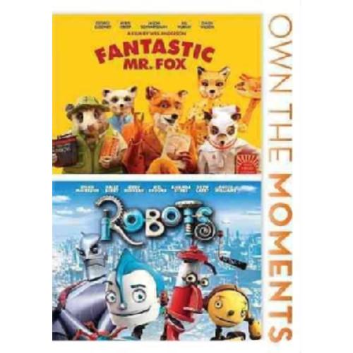 Twentieth Century Fox Children's The Fantastic Mr. Fox (DVD) [The Fantastic Mr. Fox DVD]