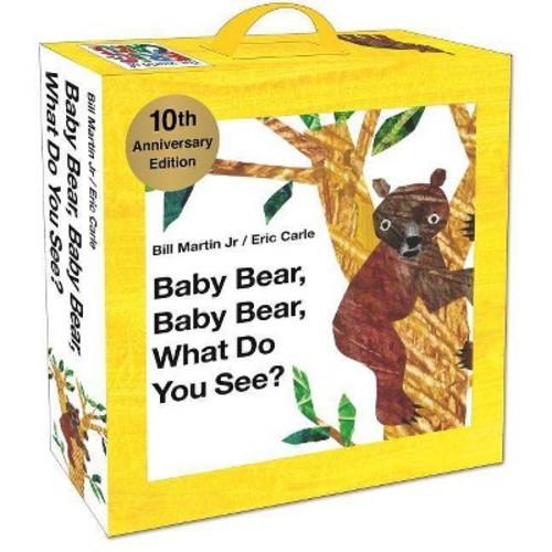 Baby Bear,...