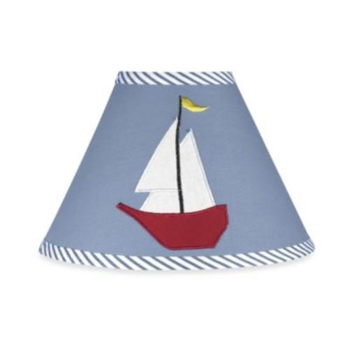 Sweet Jojo Designs Come Sail Away Lamp Shade