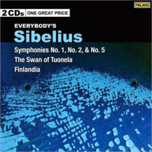 Everybody's Sibelius