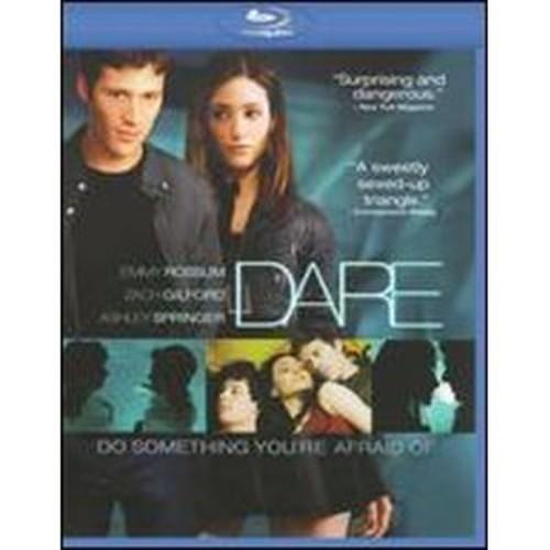 Dare [Blu-ray] DHMA/2