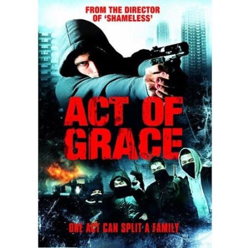 REVOLVER ENT LLC Act of Grace