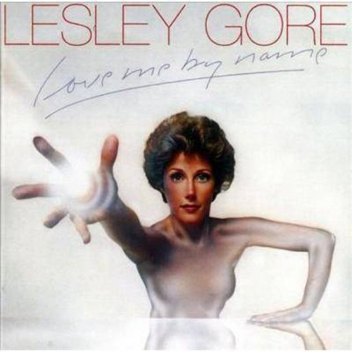Lesley Gore - Love Me By Name (Complete A&m Recordi (CD)
