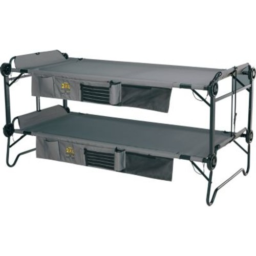 Cabela's 2XL Outfitter Bunk Bed by Disc-O-Bed [Dimensions : 87.5