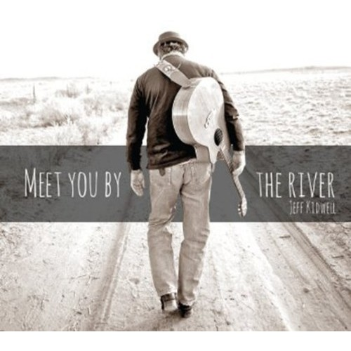 Meet You By the River [CD]