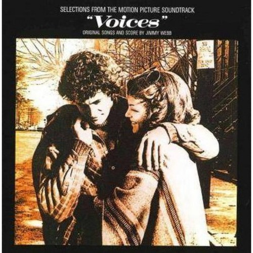 Jimmy Webb - Voices: Selections From The Motion Picture Soundtrack (OST)