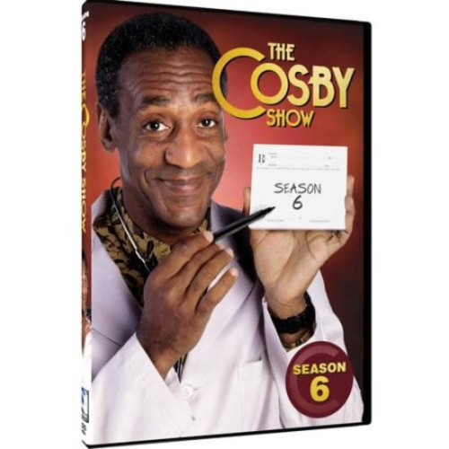 The Cosby Show: Season 6 [2 Discs]