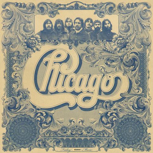 Chicago VI [LP] - VINYL