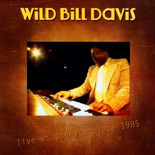 Live At Sonny's Place: 1985 [CD]