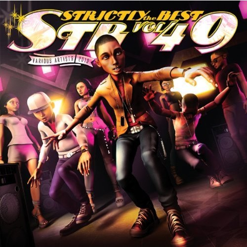 Strictly The Best Vol. 49