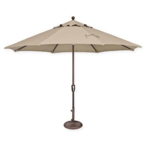 SimplyShade Market 11-Foot Octagon Replacement Sunbrella Canopy