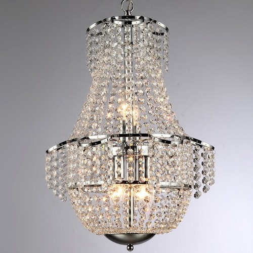 Warehouse of Tiffany Chandeliers & Pendant Lighting Elyssa Chandelier