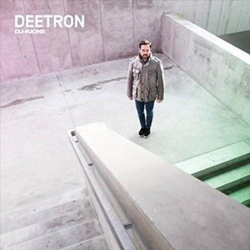 Deetron - Deetron Dj Kicks (Vinyl)