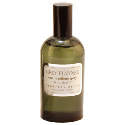 Geoffrey Beene Grey Flannel Eau De Toilette Spray for Men