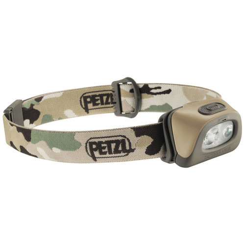 PETZL TACTIKKA RGB Headlamp