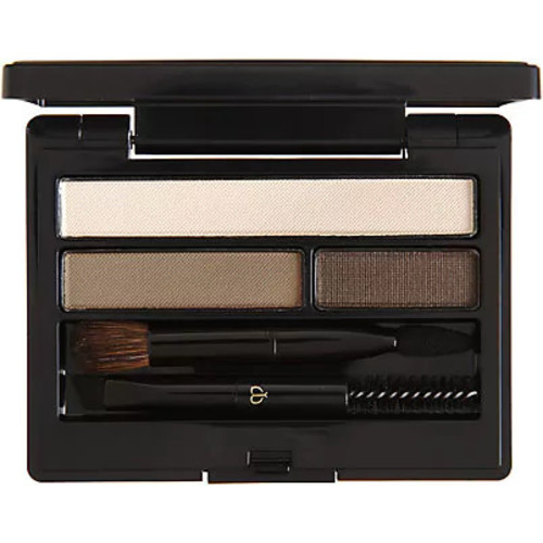 Cl de Peau Beaut Eyebrow & Eyeliner Compact