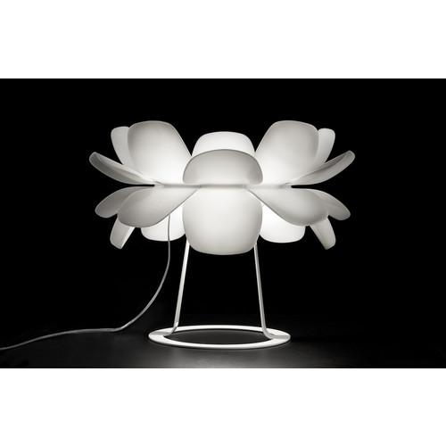 Infiore Table Lamp [Lamp Type : M-5807 - Halogen]