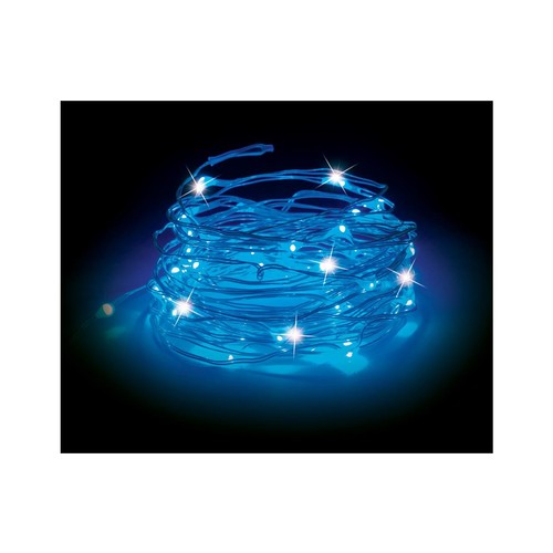 Solar Mirco Light String