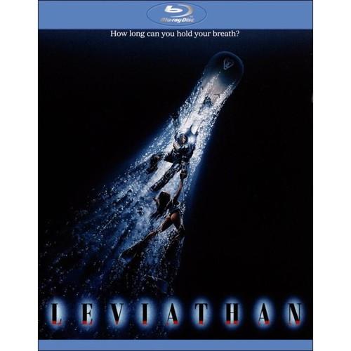 Leviathan [Blu-ray] [1989]
