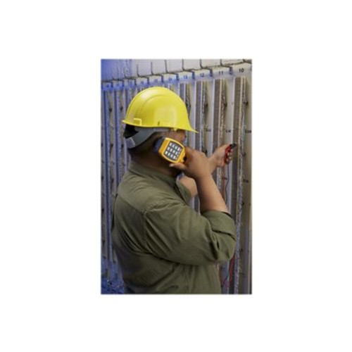 Fluke Networks TS30 Telephone Test Set with Angled Bed-of-Nails Clips [With ABN Clips]
