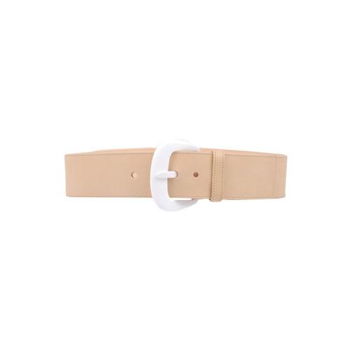 DSQUARED2 High-Waist Belt