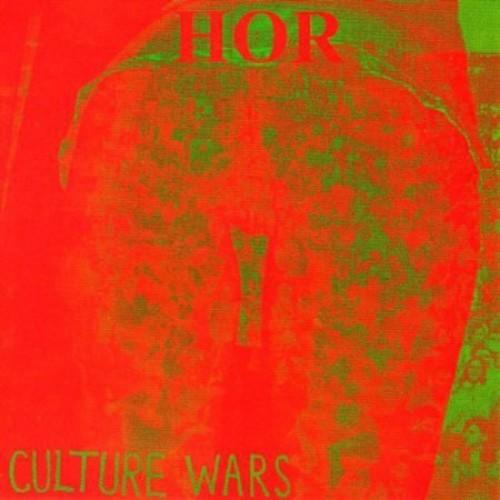 Culture Wars [CD]