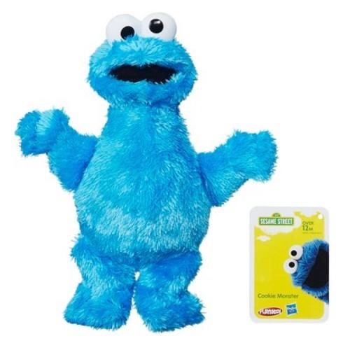 Playskool Sesame Street Sesame Street Pals - Cookie Monster