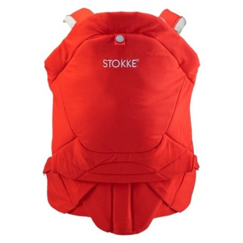 Stokke MyCarrier Baby Carrier - Red
